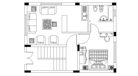 Furniture Plans Cad