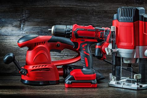 Furniture Power Tools