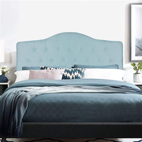 Fusion Queen Upholstered Panel Headboard