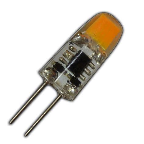 G4 Cob Led 1 5 Watt 12v Ac Dc Warmweiss A Leuchtmittel Lampe Birne Dimmbar