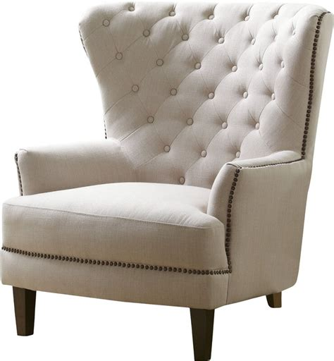 Gaines Wingback Chair