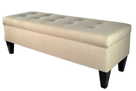 Gaither Upholstered Bench