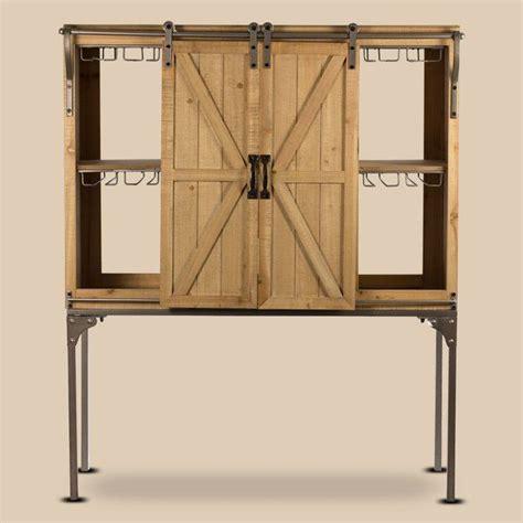 Gal Bar Cabinet