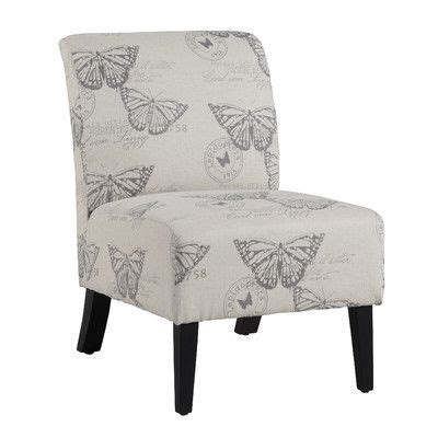 Gallaway Lily Slipper Chair