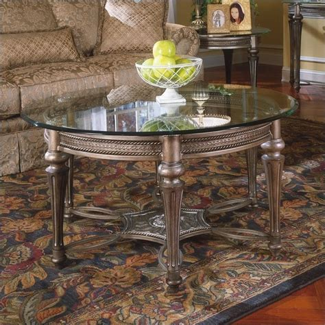 Galloway 2 Piece Coffee Table Sets