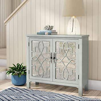 Galvin 2 Door Accent Cabinet