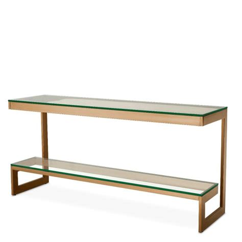 Gamma Console Table