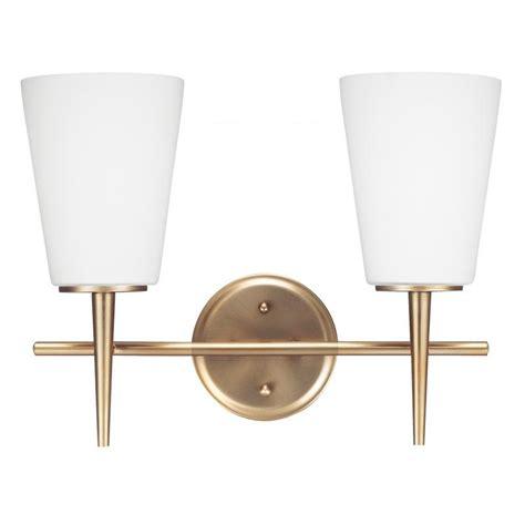 Ganador 2-Light Vanity Light