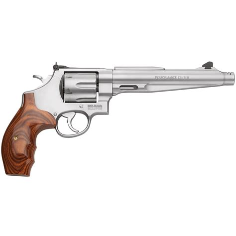 Smith-And-Wesson Gander Mountain Novi Smith And Wesson Model 629.