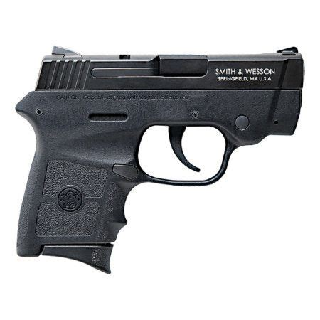 Smith-And-Wesson Gander Mountain Smith And Wesson M&p Bodyguard 380.