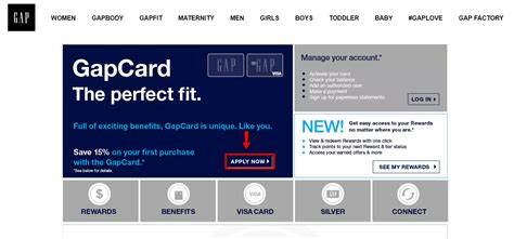 Gap Credit Card Online Application Credit Card Apply Compare Online From 60 Best Credit