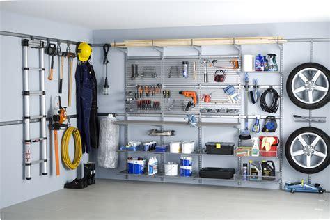 Garage Einrichten