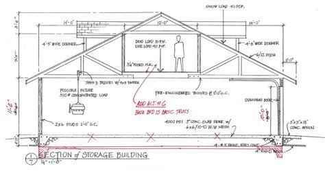 Garage Construction Plans