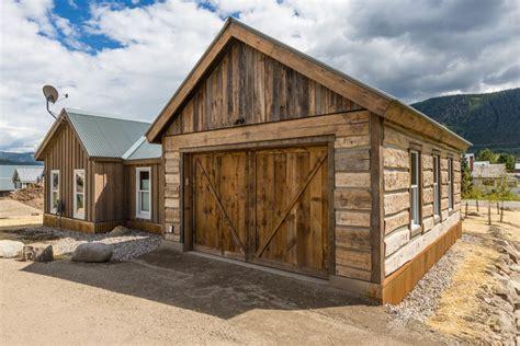 Garage Design Denver