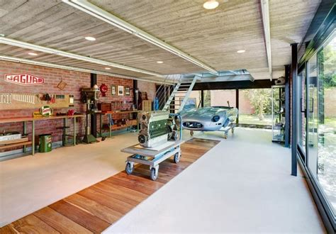 Garage Design Layouts