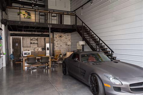 Garage Design Man Cave