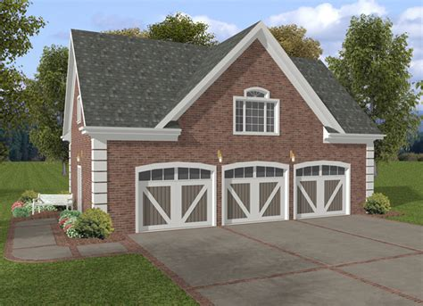 Garage Plans And More