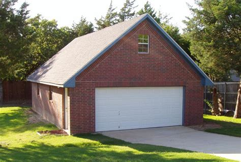 Garage Plans By Cad Northwest