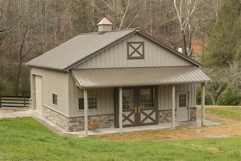 Garage Plans In Tennessee