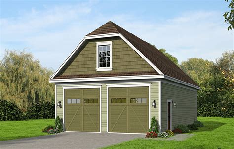 Garage Plans Lift