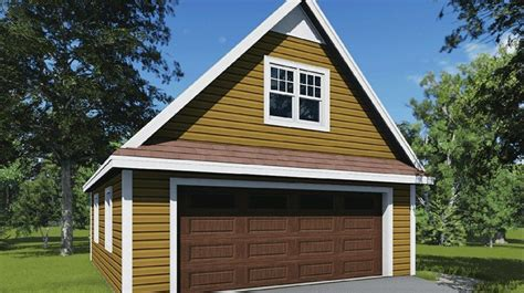Garage Plans New Brunswick