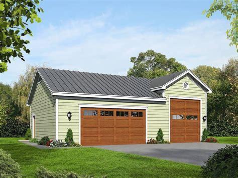 Garage Plans Plus