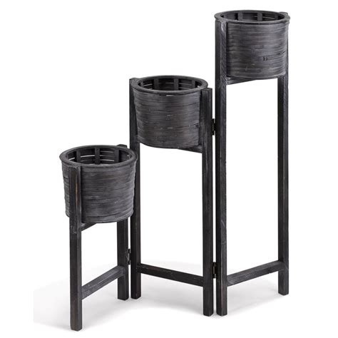 Gard Multi-Tiered Plant Stand