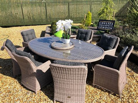 Garden Set Furniture