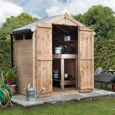 Garden Shed Cheap