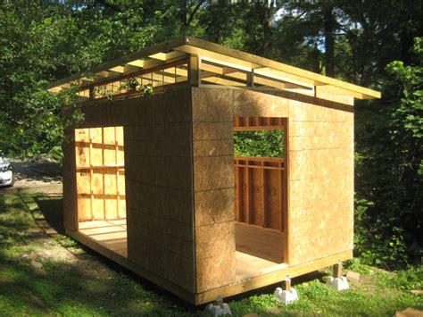 Garden Shed Modern Design