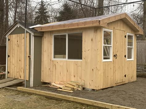 Garden Sheds In Ct