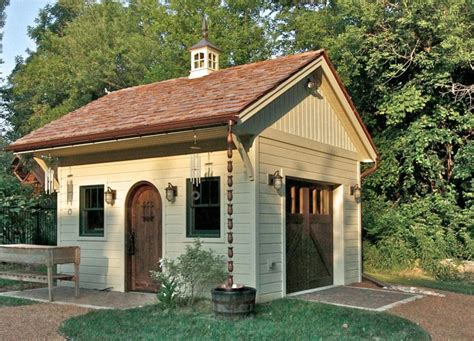 Garden Sheds In Wisconsin