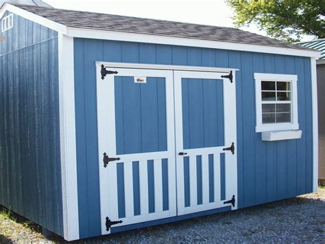 Garden Sheds On Clearance