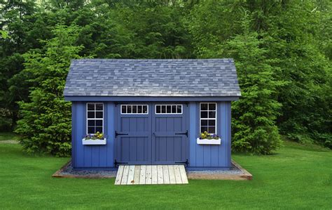 Garden Sheds Rent To Own