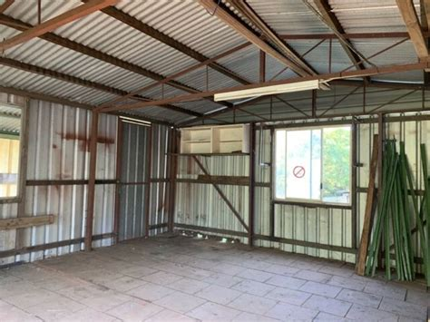 Garden Sheds Turned Into Living Quarters