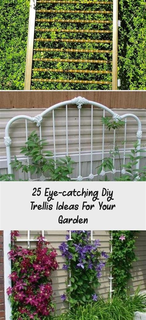 Garden Trellis Plans Vines Youtube Dance Videos