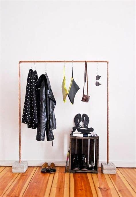 Garderobenständer Selber Bauen
