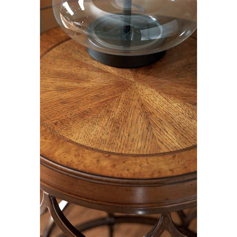 Gareloi Treasures End Table