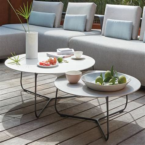 Garens Coffee Table