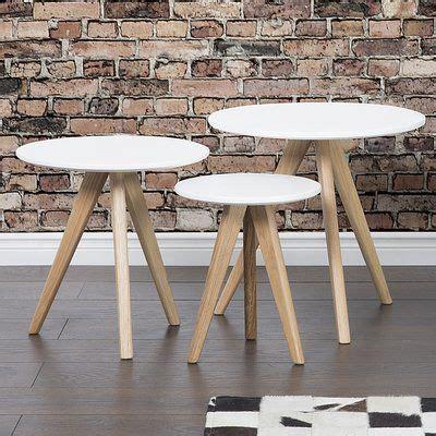Garra 3 Piece Coffee Table Set