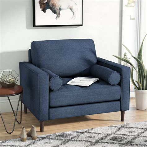 Garren Club Chair