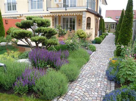 Garten Anlegen Toskana