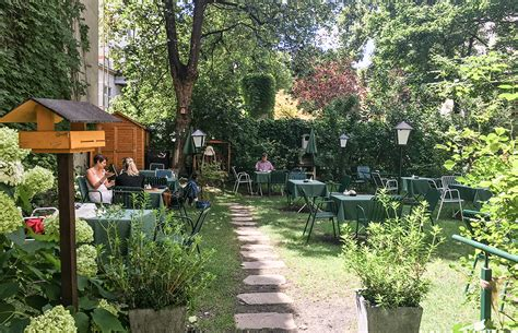 Garten Cafe