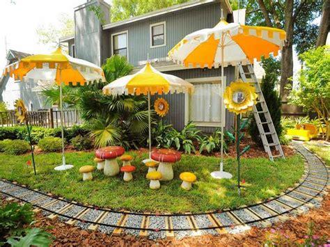 Garten Für Kinder Gestalten