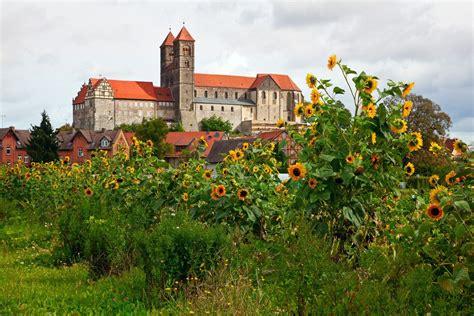 Garten Landschaftsbau Quedlinburg