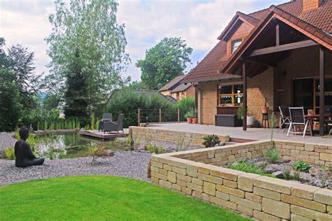 Garten Landschaftsbau Westerwald