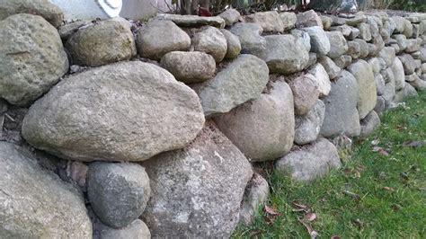 Garten Steine Säubern