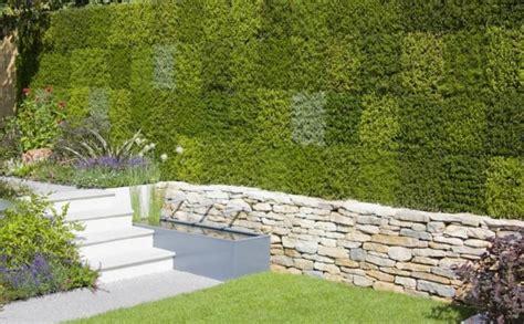 Garten Wand Modern