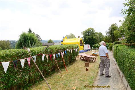 Gartenanlage In Der Nähe