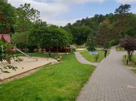 Gartenanlage Quedlinburg